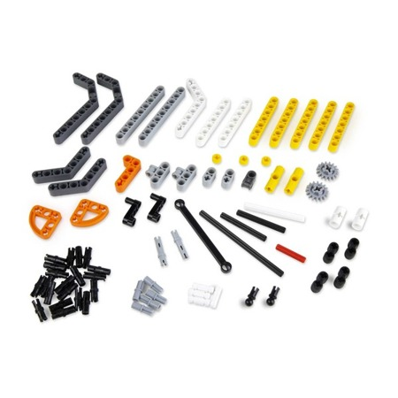Gripper Building Kit - chwytak